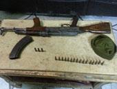 تجديد حبس عاطل متهم بحيازة أسلحة نارية للتشاجر فى المقطم