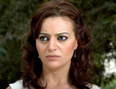 """هبة عبد الغنى: شخصية """"عزة"""" فى """"تحت السيطرة"""" تاجرة مخدرات حقيقية"""