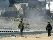 إسرائيل تعيد فتح معبر إيريز مع غزة