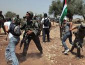 """مدعى عسكرى إسرائيلى يتطاول على الفلسطينيين ويصفهم بـ """"البكتيريا"""""""