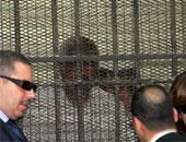 """القضاء الإدارى يرجئ قراره فى """"الإفراج الصحى"""" عن هشام طلعت لآخر الجلسة"""