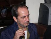 """هشام سليم يتصدر تريند موقع تويتر بعد واقعة """"البوكس"""""""