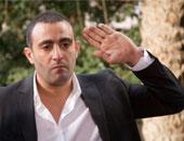 """فان دام يهنئ أحمد السقا بالأنتهاء من تصوير """"الجزيرة 2"""""""