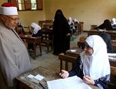 """إحالة طالبين بـ""""أزهر الشرقية"""" إلى النيابة لتسريبهما امتحان الكيمياء"""