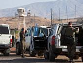 """""""التعليم الإسرائيلية"""" تلغى رحلات مدرسية فى الجولان السورية المحتلة"""