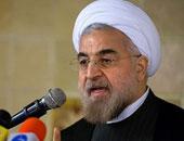 """الرئيس الإيرانى: منتقدى سياستى النووية """"جبناء"""""""