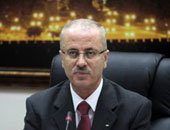 رئيس الحكومة الفلسطينية: قرار أمريكا باعتبار القدس عاصمة لإسرائيل غير قانونى