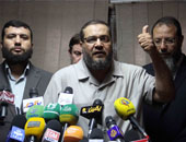 محامى الجماعة الإسلامية: بدء إجراءات إخلاء سبيل صفوت عبد الغنى اليوم