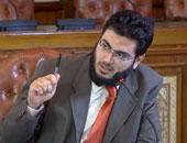 برنامج الكبسولة يبث تسريب صوتى للإرهابى محمود فتحى يكشف طرق استغلال الأولتراس