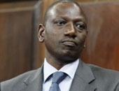 نائب رئيس كينيا: الإرهاب يمثل أكبر التحديات فى القرن الأفريقى