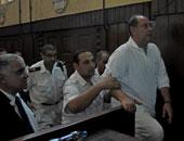 بدء جلسة محاكمة زهير جرانة فى الكسب غير المشروع