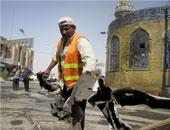 محافظ ديالى يعلن اعتقال مرتكبى مجزرة مسجد مصعب بن عمير