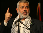 هنية يعرب عن التضامن مع حزب الله  ويدعو للتوحد فى مواجهة إسرائيل