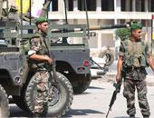 """انشقاق جندى عن الجيش اللبنانى والتحاقه بـ""""جبهة النصرة"""""""
