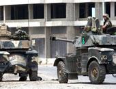 الجيش اللبنانى: إجراءات أمن استثنائية فى محيط البرلمان خلال جلسة منح الثقة للحكومة
