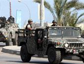 لجنة برلمانية تقر مشروع قانون لتسليح الجيش اللبنانى بقيمة 1.6 مليار دولار