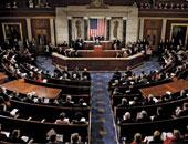 النواب الأمريكى يقر مشروع قانون لتمويل الحكومة حتى 8 فبراير ويحيله لترامب