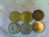 """رئيس الخزانة العامة: طرح كميات إضافية من العملات المعدنية لتوفير """"الفكة"""""""