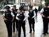 """شرطة مكافحة الإرهاب البريطانية تعثر على """"مادة مريبة"""" فى منزل"""