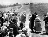 """فى ذكرى """"النكبة"""".. إسرائيل تواصل التأهب.. وفلسطين تؤكد: متمسكون بحق العودة"""