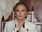 زوجة شاه إيران السابق: أشكر السيسى والحكومة على الموافقة لإحياء مراسم ذكرى وفاة زوجى