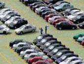 الغرف التجارية: 14% تراجعا فى أسعار السيارات بسبب انخفاض الدولار