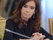 استدعاء الرئيسة السابقة للأرجنتين كيرشنر للمحكمة مجددا فى قضية فساد