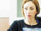 """رواد مواقع التواصل يصفون ريهام سعيد بـ""""برنسيسة الإعلام"""""""