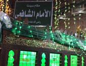 تجديد حبس مؤذن و 2 آخرين لسرقتهم قطع أثرية من مسجد الإمام الشافعى