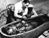 هل سرق هوارد كارتر برديات مقبرة توت عنخ آمون؟.. المكتشف يعترف ثم ينكر