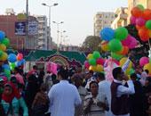 مصادر: التنظيم الإرهابى يسعى لإفساد فرحة المصريين بالعيد