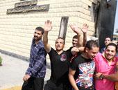الإفراج بالعفو عن 76 سجينا بمناسبة ذكرى ثورة 23 يوليو