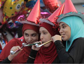 وائل عبد الودود حسين  يكتب : ليلة العيد