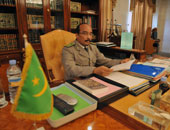 الرئيس الموريتانى يتسلم أوراق اعتماد سفير بريطانى جديد لدى نواكشوط