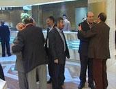 انطلاق جلسات الحوار الوطنى الفلسطينى بالقاهرة بمشاركة الفصائل