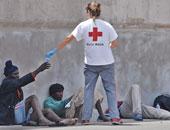 الصليب الأحمر يخفض عملياته فى أفغانستان بسبب الهجمات الإرهابية