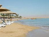 نسبة الإشغالات السياحية بالعين السخنة تصل لـ90% فى ذكرى رابعة