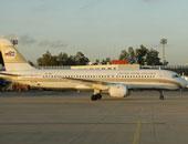 عودة الملاحة الجوية فى مطارى طرابلس ومصراتة بليبيا