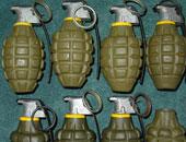 سرقة 180 جهاز تفجير و 40 قنبلة من قاعدة للجيش الفرنسى
