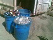 """نقابة العاملين بالنظافة تطلق بنك """"المخلفات المصرى"""" لإدارة المواد الصلبة"""