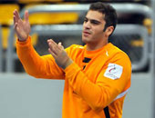 هنداوى يقود يد الجيش القطرى فى بطولة كأس الأمير