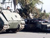 اشتباكات طائفية تخلف 7 جرحى جنوبى العاصمة اللبنانية