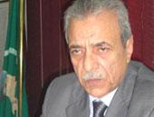 محافظ المنيا يقرر صرف 2000 جنيه لأسرة كل متوفى فى حادث سمالوط