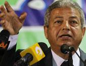 """وزير الشباب يبحث استعداد مصر لاستضافة كأس العالم فى """"الخماسى الحديث"""""""