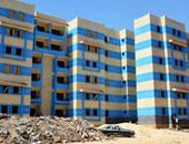 طرح 13 ألف وحدة سكنية بأكتوبر لسكان الجيزة أول أبريل
