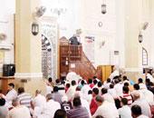 صحافة المواطن: قارئ يشكو من غياب أئمة المساجد فى بلقاس