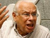 جورج إسحق: قرار الإفراج عن علاء عبد الفتاح سيثير الأمل لدى الشباب