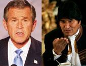 حكومة بوليفيا المؤقتة تطالب الانتربول باعتقال إيفو موراليس