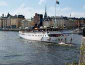 انطلاق الأسبوع العالمى للمياه فى السويد أغسطس المقبل