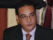 فيديو.. برلمانى يطالب المصريين بتجديد تفويض للسيسي للقضاء على أهل الشر فى الانتخابات